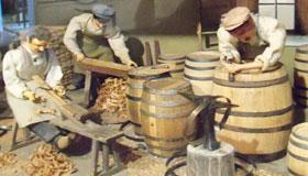 Musée des maquettes