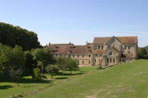 Abbaye Noirlac