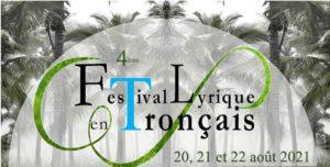 Festival lyrique Tronçais